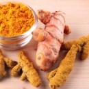 Konsumsi Makanan Ini untuk Jaga Kesehatan Paru-paru