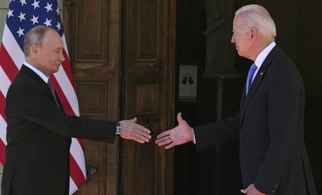 Kremlin Sebut Pertemuan Putin dan Biden Takkan Hasilkan Kesepakatan Konkret