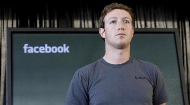 Mark Zuckerberg Kecam Karyawannya yang Bocorkan Sensor di Facebook