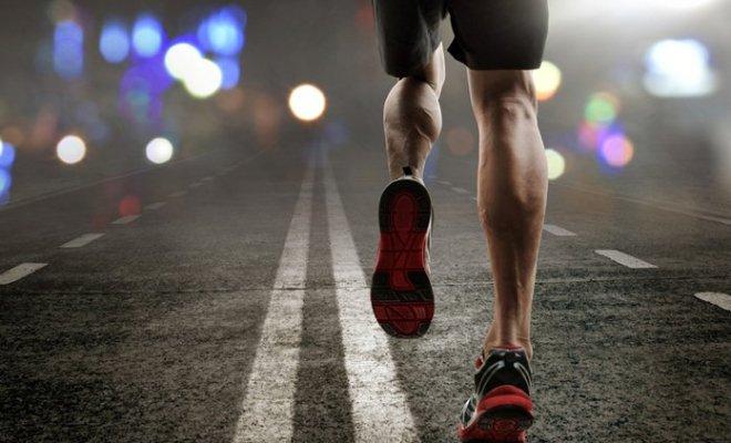 Mitos atau Fakta, Olahraga Malam Bisa Sebabkan Paru-paru Basah?