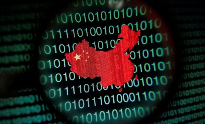 Norwegia Tuding China Lancarkan Serangan Siber