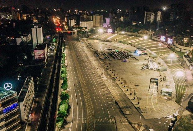 PM Ethiopia Resmikan Mega Proyek Hasil Garapan China