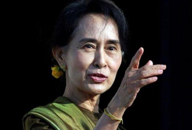 Pengadilan Junta Myanmar akan Dengarkan Kesaksian Suu Kyi untuk Pertama Kalinya