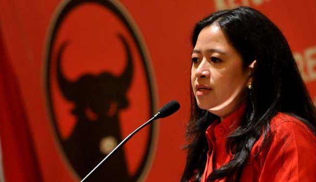 Pertaruhan Tingkat Tinggi PDIP Usung Puan Saat Elektabilitas Rendah