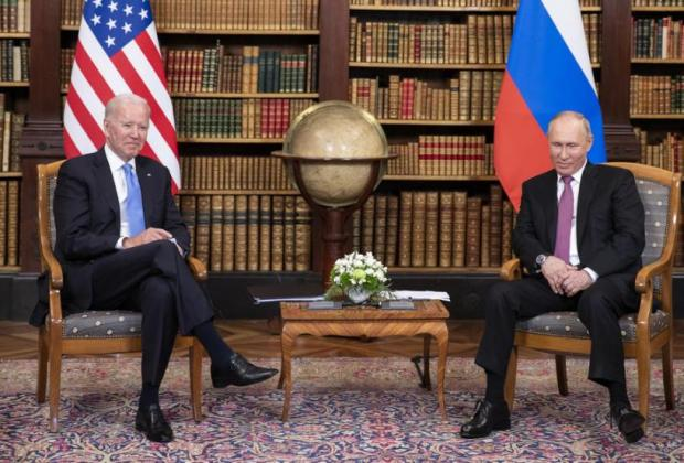 Pertemuan Putin dan Biden Tak Banyak Capai Kemajuan