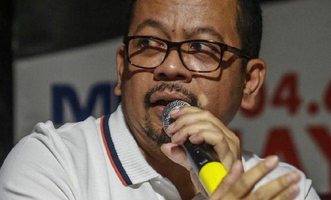 Jokowi Disebut Tak Bisa Tolak Jika Diusung PDIP Lagi di 2024