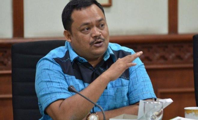 Kader PAN Gugat Jokowi Rp2,6 Triliun, Masalah Apa?