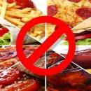 Tingkatkan Daya Tahan Tubuh yang Turun dengan Hindari Konsumsi 5 Makanan Ini