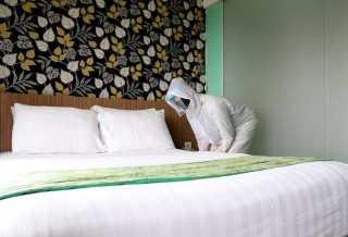 Cederai Rasa Keadilan, Pengamat Minta Hotel Mewah Gratis untuk Isoman Anggota DPR Dibatalkan