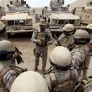 Declassified: Pasukan Inggris 'Diam-diam Beroperasi Bantu Saudi di Yaman'