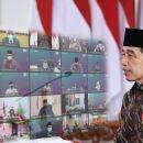 Jokowi Bakal Bagi-bagi Paket Obat Covid-19 Gratis, Ini Syaratnya