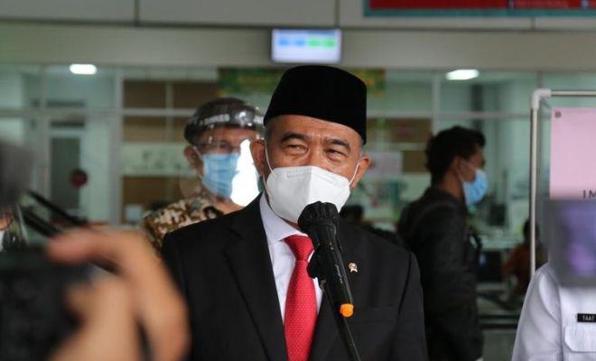 Muhadjir: Indonesia dalam Situasi Darurat Militer
