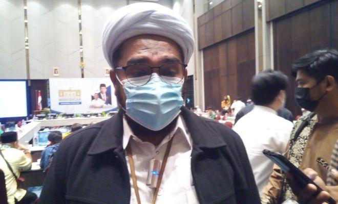 Kecewa Berat Jokowi Digelari 'King of Lip Service', Ngabalin: Itu Nyinyir, Bukan Kritik