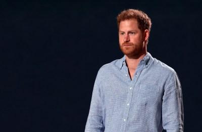 Pangeran Harry Akan Rilis Buku Kisah Hidupnya di Kerajaan Inggris