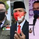 Prof Hamdi Muluk: Anies, Ridwan, dan Ganjar Sama Saja, Gak Ada Bedanya