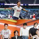 Son Heung-min: Lagu BTS Jadi Pembangkit Semangat