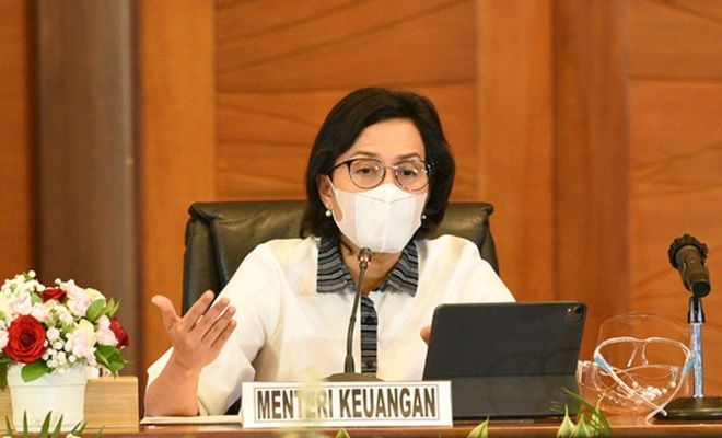 Sri Mulyani: Kementerian Keuangan Butuh 4.847 PNS Baru Hingga 2024