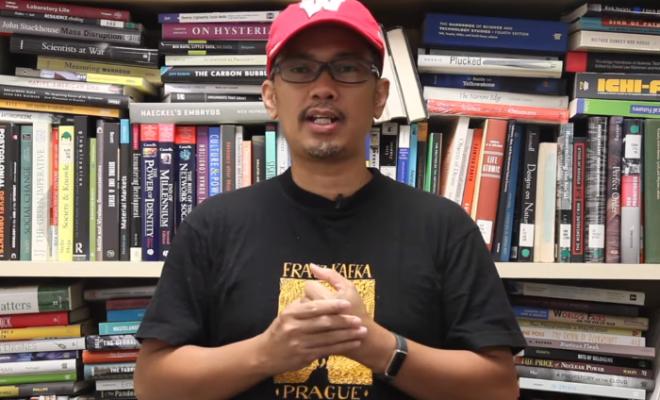 Pakar Sosiolog Bencana Sentil Mahfud MD: Tak Perlu Meromantisasi Pandemi