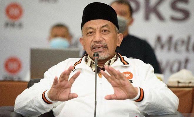 PKS Klaim Banyak Pemimpin Berkualitas Akan Maju Pemilihan jika Presidential Threshold Turun
