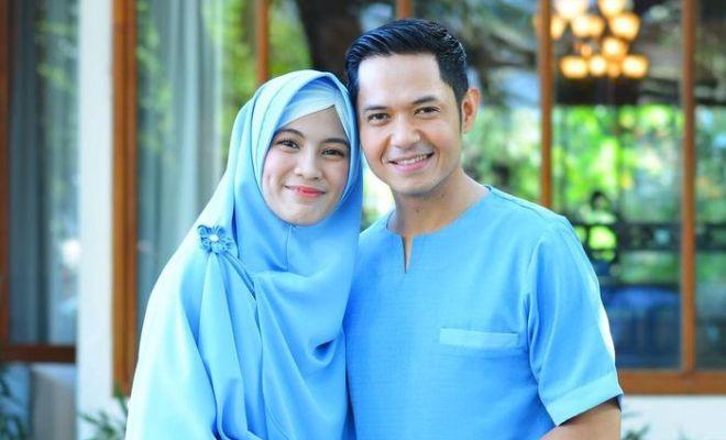 Dude Harlino dan Alyssa Soebandono Bintangi Sinetron 'Cinta Asmara'