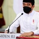Jokowi Berikan Bintang Jasa ke 325 Nakes Gugur Akibat Covid