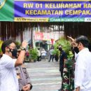 Antisipasi Covid Bertahan Hingga Tahunan, Jokowi Minta Disiapkan Road Map
