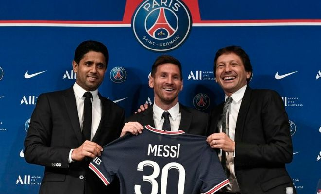 Keuntungan PSG Datangkan Messi, Tambah Kekuatan Hingga Pemasukan