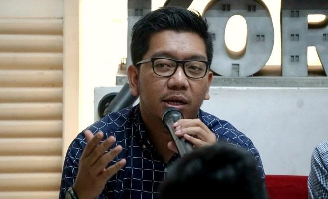 Kisruh TWK KPK Tak Kunjung Kelar, ICW Minta Jokowi Segera Turun Tangan