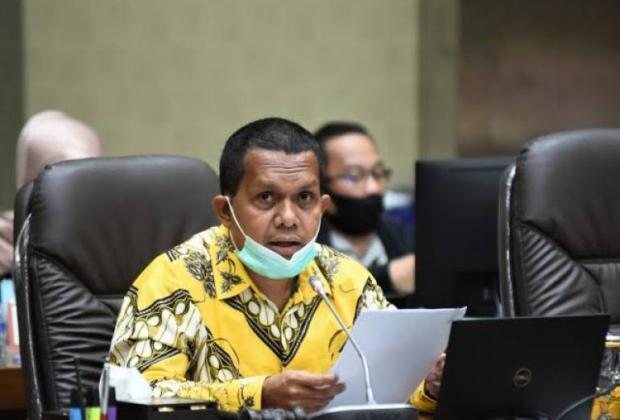 Berharap Pandemi Berakhir, Pimpinan Komisi IX DPR: Agar Kita Bisa Berpolitik dengan Tenang
