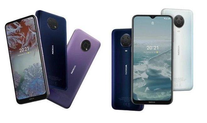 Nokia G20 Rilis di Indonesia, Harga 2 Jutaan