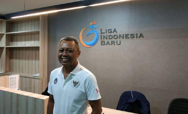 PT LIB Terbitkan 7 Aturan Liga 1 2021