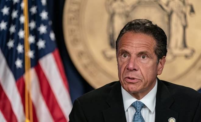Pelapor Pelecehan Seksual oleh Gubernur New York Bertambah