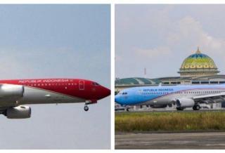 Pengecatan Pesawat Presiden Tuai Kritikan, Anggota DPR ini Malah Salahkan SBY