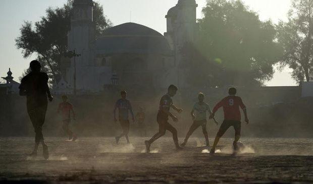 Pesepakbola Afghanistan Berharap Taliban Tak Terlibat dengan AFF