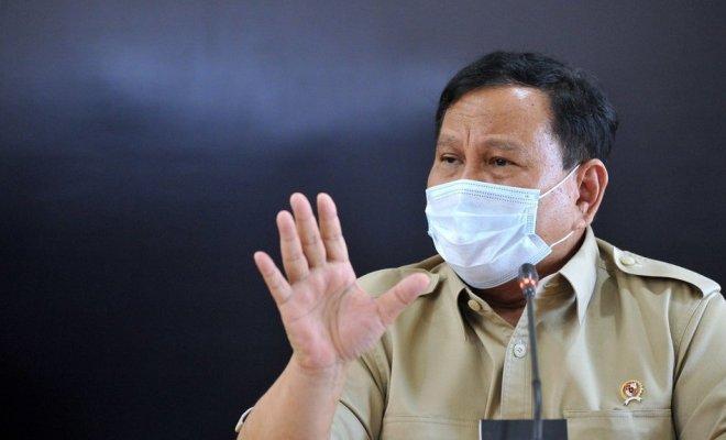 Bicara Pengentasan Kemiskinan, Prabowo Minta Indonesia Tiru Pemimpin China