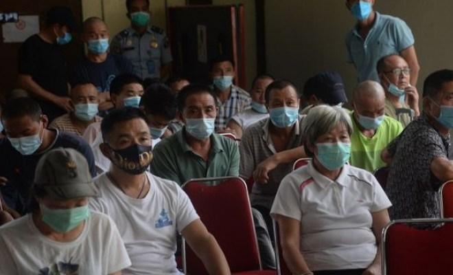 Geram 34 TKA China Masuk Indonesia Saat PPKM, Demokrat: Pemerintah Main-main dengan Nyawa Rakyat