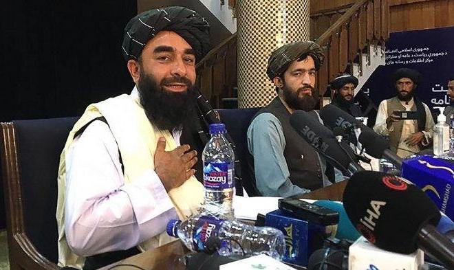 Taliban Deklarasikan Terbentuknya Negara 'Imarah Islam Afghanistan'