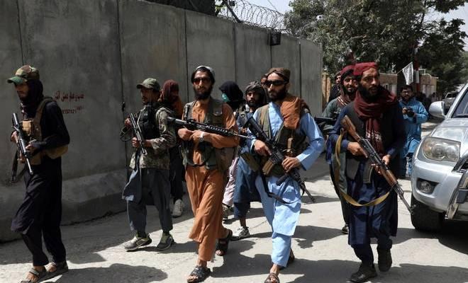 Taliban Ingatkan Dampak Serius Perpanjangan Penempatan Pasukan AS di Afghanistan