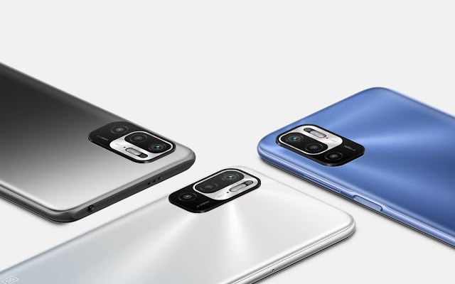 Xiaomi Rilis Redmi Note 10 JE dengan IP68 dan Snapdragon 480