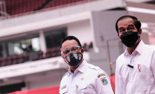 Mengintip Kenaikan Harta Kekayaan Pejabat Mulai dari Anies hingga Jokowi