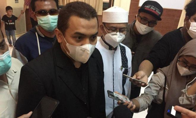 Sebut Putusan Pengadilan 'Zalim dan Pandir', Rizieq Shihab Siap Ajukan Kasasi