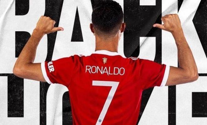 Debut Ronaldo di Man Utd Lawan Newcastle Terancam Batal