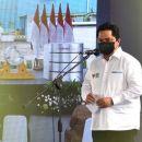 Temukan 'Harta Karun' Baru, Erick Thohir Langsung Lapor Jokowi