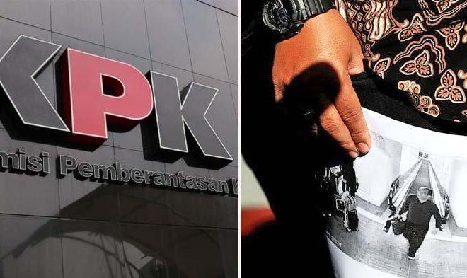 Penyidik KPK Nonaktif Beberkan Harun Masiku Masih di Indonesia