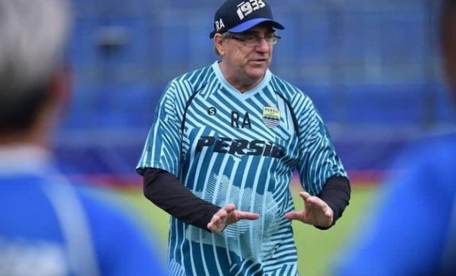 Kalahkan Barito, Pelatih: Persib Gagal Maksimalkan Peluang