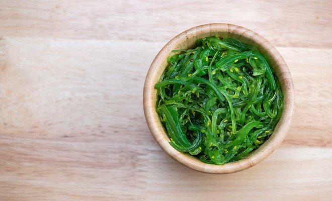 Kenali 4 Manfaat Rumput Laut Bagi Kesehatan