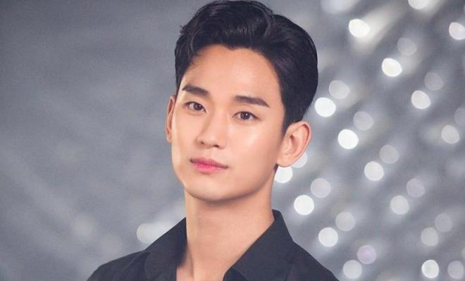 Kim Soo Hyun Bintangi Drama 'One Day', Tayang November 2021