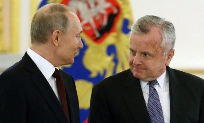 Moskow Panggil Dubes AS yang Terlibat Campur Tangan Pemilihan Parlemen di Rusia