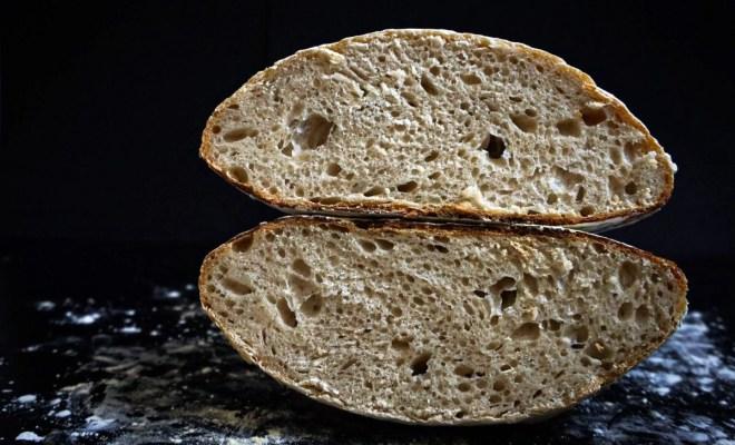Resep Donat Sourdough Bebas Gluten, Pakai Ragi Alami