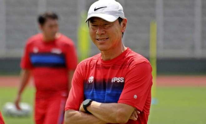 Shin Tae Yong Bakal Panggil Pemain Indonesia yang Berkarier di Luar Negeri